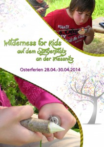Wilderness 4 Kids 2014